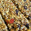 Fruit and Nut Granola Recipe for Kids