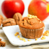 Easy Apple Muffins Recipe for Kids