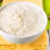Oats Porridge Recipe for Babies