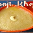 Sooji Kheer for Babies