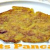 Oats Pancake Recipe