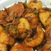Mini Idli Fry Recipe for Kids
