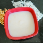 Instant Rice Porridge Powder Recipe
