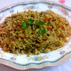 Kids Friendly Chinese Fried Rice Recipe