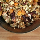 Chocolate Trail Mix Recipe