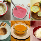 25 Easy and Healthy Fruit Puree Recipes for Babies
