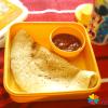 Sweet Potato Dosa| Sarkarai Valli Kizhangu Dosa Recipe
