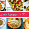 Easy Indian Lunch Box Recipes for Kids