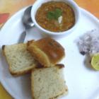 Easy Pav Bhaji Recipe for Kids