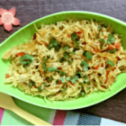 Tomato Semiya Bath or Tomato Vermicelli Recipe