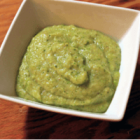 Carrot Palak Puree for Babies