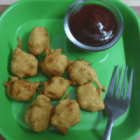 How to make Paneer Pakoda for Kids
