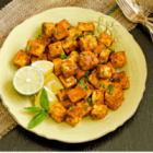Easy Paneer Tikka Recipe for Kids