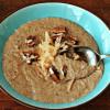 Apple Ragi Porridge for Babies