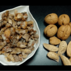 Caramelized Nuts Snack for Kids
