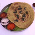 Moong Dal Cheela Recipe