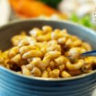 Indian Style Masala Macaroni Recipe