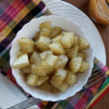 Herbed Potato Bites Recipe