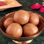 Millet Sathumaavu Urundai / Millet Sathumaavu Laddu Recipe