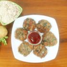 Sathumaavu Cutlet/ Sathumaavu Tikki Recipe