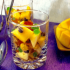 Mango Muesli Shots Recipe