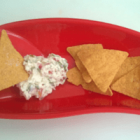 Spicy Cheesy Dip Recipe
