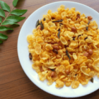Maize Flakes Chivda Recipe