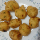 Moong Dal Pakodi Recipe