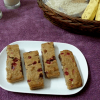 Barnyard Millet Banana Bread Recipe