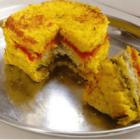 Tricolor Sandwich/ Tiranga Sandwich Recipe