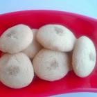 Three Ingredient Nan Khatai Recipe