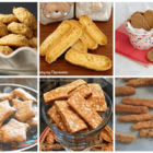 15 Healthy Teething Biscuit Recipes for Babies
