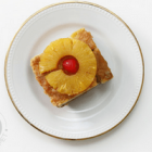 Whole Wheat Pineapple Upside Down Cake