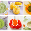 20 Quick and Easy Vegetable Purees for Babies