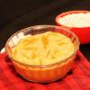 Carrot Oats Porridge for Babies