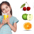Top Three Immunity Boosting Juices for Kids