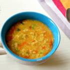 Oats Khichdi for Babies