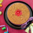 Ragi Plum Cake Recipe for Christmas