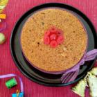 Ragi Plum Cake Recipe for Christmas