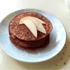 Egg Yolk Ragi Pancakes for Babies