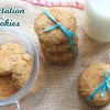 Lactation Cookies for Breastfeeding Moms