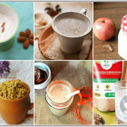 15 Homemade Health Drink Mixes to make Milk Tastier