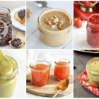 30+ Delicious and Healthy Homemade Spreads for Kids