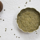 Green Gram Puree for Babies [Weight gaining Protein-Rich Homemade Puree]