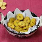 Kerala Banana Ghee Fry for Babies