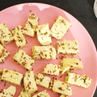 Homemade Jeera Paneer for Babies