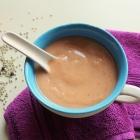Tomato Pearl Millet Porridge