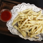 French Fries for Babies