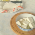 Homemade Paneer Recipe [How to make paneer at Home?]