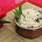 Jeera rice recipe for babies